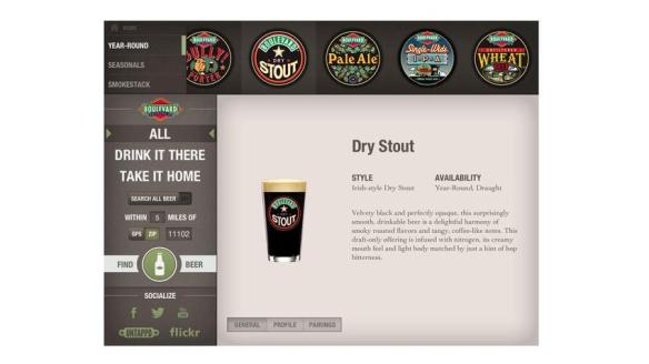 Beer Apps for St.Patricks Day..Enjoy!