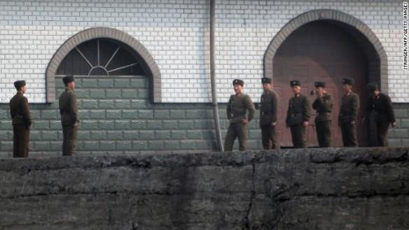 Noth Korea