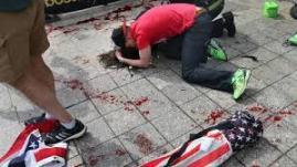 Boston Explosion
